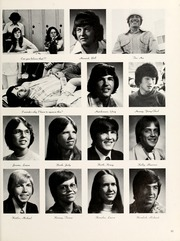 Page 17, 1977 Edition, Hill McCloy High School - Rambler Yearbook (Montrose, MI) online yearbook collection