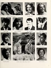 Page 9, 1977 Edition, Hill McCloy High School - Rambler Yearbook (Montrose, MI) online yearbook collection