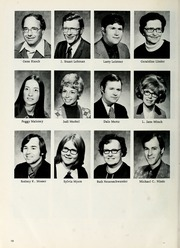 Page 14, 1975 Edition, South Adams High School - Reflection Yearbook (Berne, IN) online yearbook collection