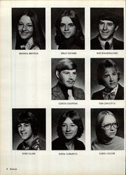 Page 12, 1976 Edition, South Adams High School - Reflection Yearbook (Berne, IN) online yearbook collection