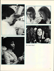 Page 11, 1975 Edition, Notre Dame Academy - Regina Yearbook (Toledo, OH) online yearbook collection