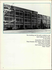 Page 12, 1975 Edition, Notre Dame Academy - Regina Yearbook (Toledo, OH) online yearbook collection
