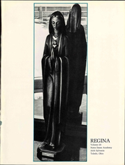Page 7, 1975 Edition, Notre Dame Academy - Regina Yearbook (Toledo, OH) online yearbook collection