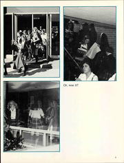 Page 9, 1975 Edition, Notre Dame Academy - Regina Yearbook (Toledo, OH) online yearbook collection