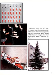 Page 13, 1977 Edition, Notre Dame Academy - Regina Yearbook (Toledo, OH) online yearbook collection
