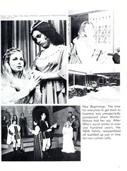 Page 15, 1977 Edition, Notre Dame Academy - Regina Yearbook (Toledo, OH) online yearbook collection