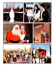 Page 20, 1977 Edition, Notre Dame Academy - Regina Yearbook (Toledo, OH) online yearbook collection