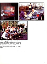 Page 9, 1977 Edition, Notre Dame Academy - Regina Yearbook (Toledo, OH) online yearbook collection