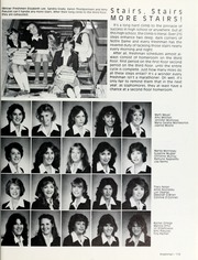 Page 117, 1983 Edition, Notre Dame Academy - Regina Yearbook (Toledo, OH) online yearbook collection