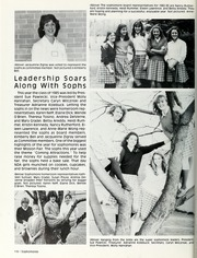Page 120, 1983 Edition, Notre Dame Academy - Regina Yearbook (Toledo, OH) online yearbook collection