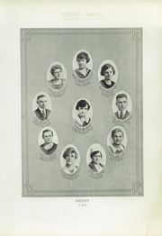 Page 17, 1922 Edition, Three Rivers High School - Reflector Yearbook (Three Rivers, MI) online yearbook collection