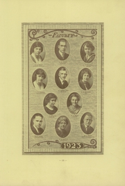 Page 17, 1923 Edition, Three Rivers High School - Reflector Yearbook (Three Rivers, MI) online yearbook collection