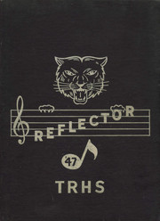 Page 1, 1947 Edition, Three Rivers High School - Reflector Yearbook (Three Rivers, MI) online yearbook collection