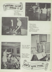 Page 17, 1947 Edition, Three Rivers High School - Reflector Yearbook (Three Rivers, MI) online yearbook collection
