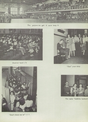 Page 9, 1947 Edition, Three Rivers High School - Reflector Yearbook (Three Rivers, MI) online yearbook collection