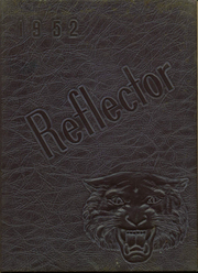 1952 Edition, Three Rivers High School - Reflector Yearbook (Three Rivers, MI)
