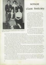 Page 16, 1952 Edition, Three Rivers High School - Reflector Yearbook (Three Rivers, MI) online yearbook collection