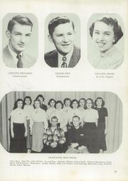 Page 17, 1952 Edition, Three Rivers High School - Reflector Yearbook (Three Rivers, MI) online yearbook collection