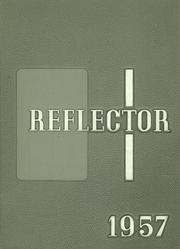 1957 Edition, Three Rivers High School - Reflector Yearbook (Three Rivers, MI)