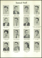 Page 8, 1957 Edition, Three Rivers High School - Reflector Yearbook (Three Rivers, MI) online yearbook collection