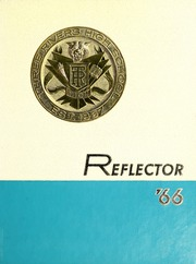1966 Edition, Three Rivers High School - Reflector Yearbook (Three Rivers, MI)