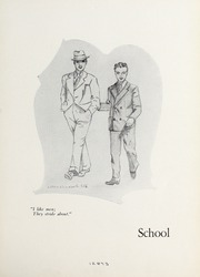 Page 9, 1933 Edition, Salem Academy - Quill Pen Yearbook (Winston Salem, NC) online yearbook collection