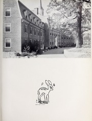 Page 13, 1938 Edition, Salem Academy - Quill Pen Yearbook (Winston Salem, NC) online yearbook collection