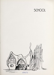 Page 9, 1938 Edition, Salem Academy - Quill Pen Yearbook (Winston Salem, NC) online yearbook collection