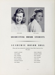 Page 14, 1943 Edition, Salem Academy - Quill Pen Yearbook (Winston Salem, NC) online yearbook collection