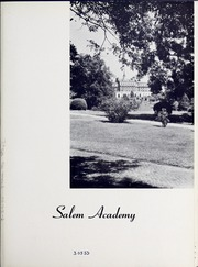 Page 7, 1943 Edition, Salem Academy - Quill Pen Yearbook (Winston Salem, NC) online yearbook collection