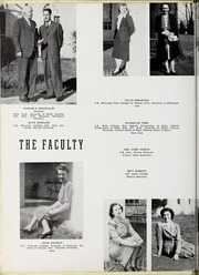 Page 8, 1944 Edition, Salem Academy - Quill Pen Yearbook (Winston Salem, NC) online yearbook collection