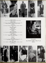 Page 9, 1944 Edition, Salem Academy - Quill Pen Yearbook (Winston Salem, NC) online yearbook collection