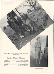 Page 16, 1947 Edition, Salem Academy - Quill Pen Yearbook (Winston Salem, NC) online yearbook collection
