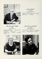 Page 14, 1962 Edition, Salem Academy - Quill Pen Yearbook (Winston Salem, NC) online yearbook collection