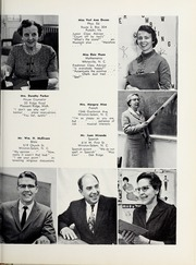 Page 17, 1962 Edition, Salem Academy - Quill Pen Yearbook (Winston Salem, NC) online yearbook collection