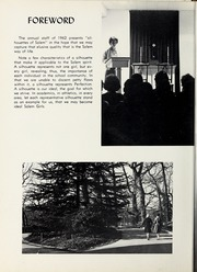 Page 8, 1962 Edition, Salem Academy - Quill Pen Yearbook (Winston Salem, NC) online yearbook collection