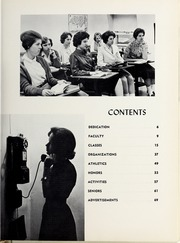 Page 9, 1962 Edition, Salem Academy - Quill Pen Yearbook (Winston Salem, NC) online yearbook collection
