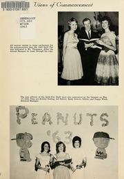 Page 3, 1963 Edition, Salem Academy - Quill Pen Yearbook (Winston Salem, NC) online yearbook collection