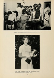 Page 4, 1963 Edition, Salem Academy - Quill Pen Yearbook (Winston Salem, NC) online yearbook collection