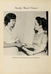 Page 6, 1963 Edition, Salem Academy - Quill Pen Yearbook (Winston Salem, NC) online yearbook collection