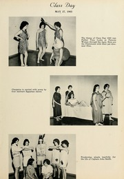 Page 7, 1963 Edition, Salem Academy - Quill Pen Yearbook (Winston Salem, NC) online yearbook collection
