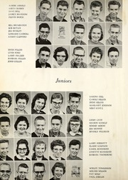 Page 16, 1959 Edition, Arcola High School - Quotanis Yearbook (Arcola, IN) online yearbook collection