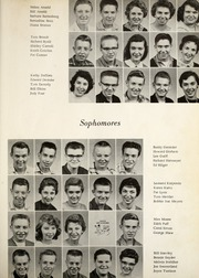 Page 17, 1959 Edition, Arcola High School - Quotanis Yearbook (Arcola, IN) online yearbook collection