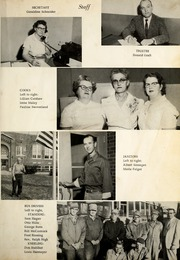 Page 7, 1959 Edition, Arcola High School - Quotanis Yearbook (Arcola, IN) online yearbook collection