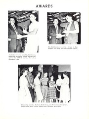 Page 11, 1961 Edition, Arcola High School - Quotanis Yearbook (Arcola, IN) online yearbook collection