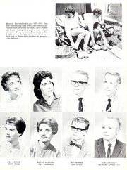 Page 17, 1961 Edition, Arcola High School - Quotanis Yearbook (Arcola, IN) online yearbook collection