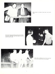 Page 9, 1961 Edition, Arcola High School - Quotanis Yearbook (Arcola, IN) online yearbook collection