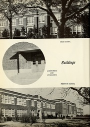 Page 8, 1955 Edition, Perryton High School - Ranger Yearbook (Perryton, TX) online yearbook collection