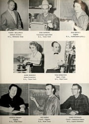 Page 17, 1958 Edition, Perryton High School - Ranger Yearbook (Perryton, TX) online yearbook collection