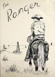 Page 5, 1958 Edition, Perryton High School - Ranger Yearbook (Perryton, TX) online yearbook collection